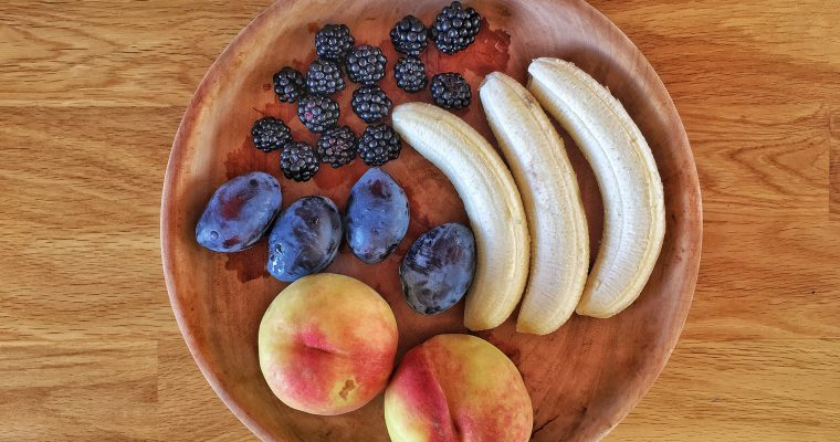 Első számú étrendi kockázati tényező: nem eszünk elég gyümölcsöt!
