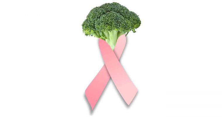 A zöldségek és gyümölcsök nagy mennyiségben való fogyasztása csökkentheti a mellrák kialakulásának kockázatát, különös tekintettel az agresszív daganatokra
