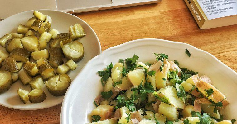 Étel & Életstílus: Vol. 9. – Tényleg egészséges a burgonya?