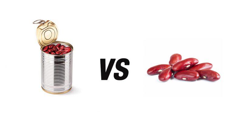 Hüvelyesek – száraz vagy konzerv? A növényi sporttáplálkozás alapelemei