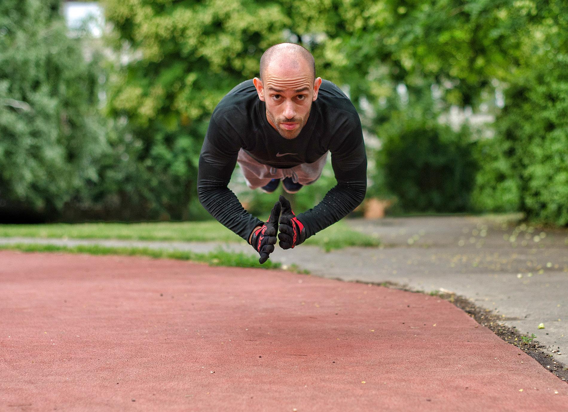 Hétfői motiváció: csökkentsd a stresszt és növeld a sportteljesítményed!