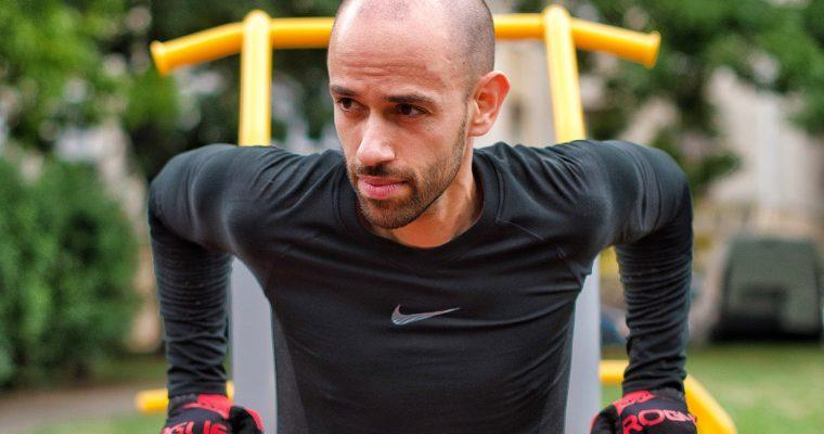 Hétfői motiváció: soha nem késő elkezdeni az edzést! (Videóval!)