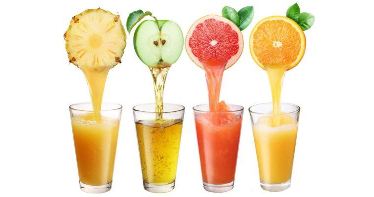 Téli vitaminpótlás gyümölcslével? Ne tedd!