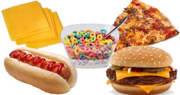 Szép új világ, vagy mégsem? Avagy a modern étrend térhódítása.