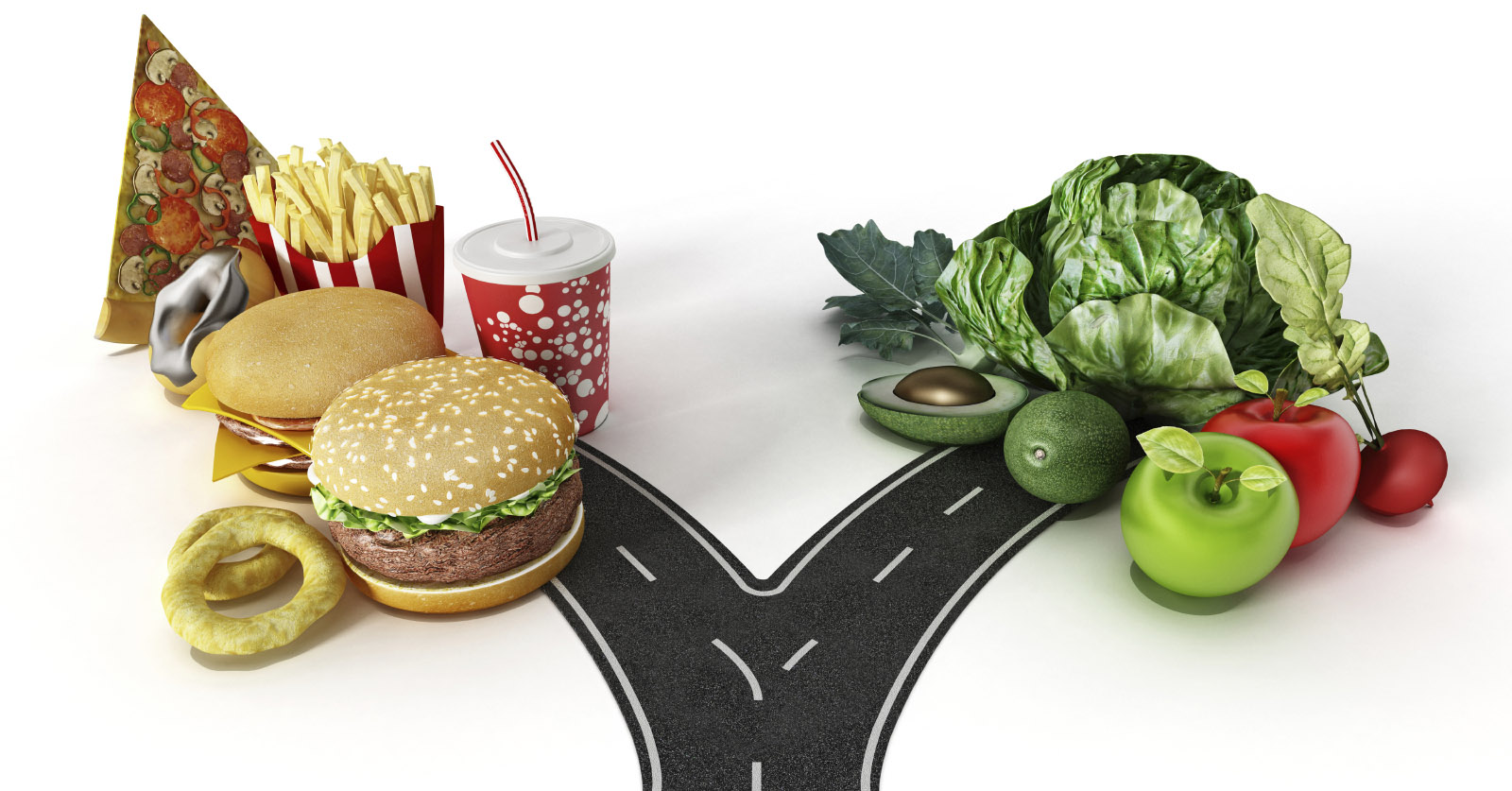 Mit csinálj, ha még nem vagy vegán, de szeretnél egészségesen táplálkozni?