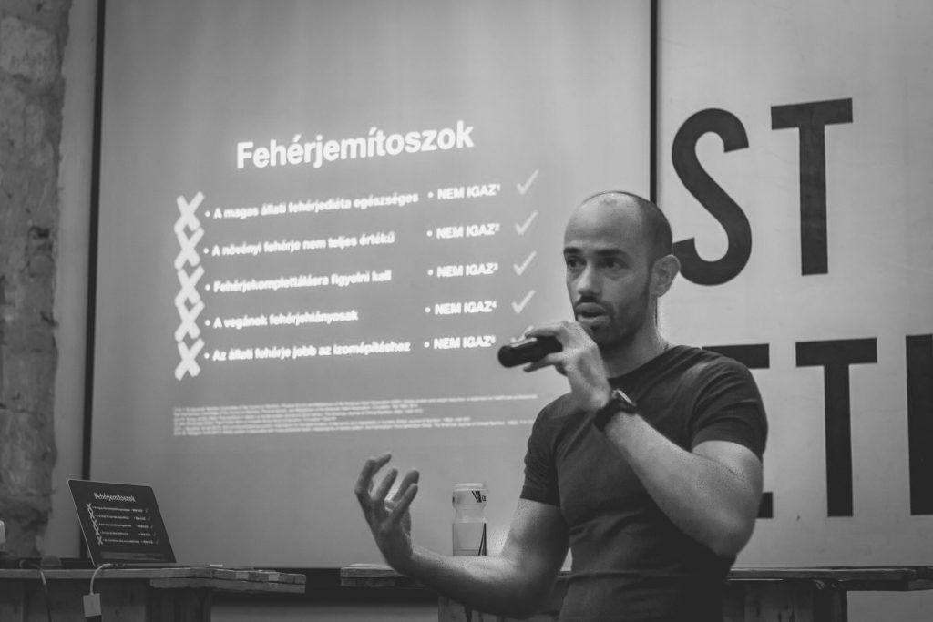 Varga Balázs profil fotó