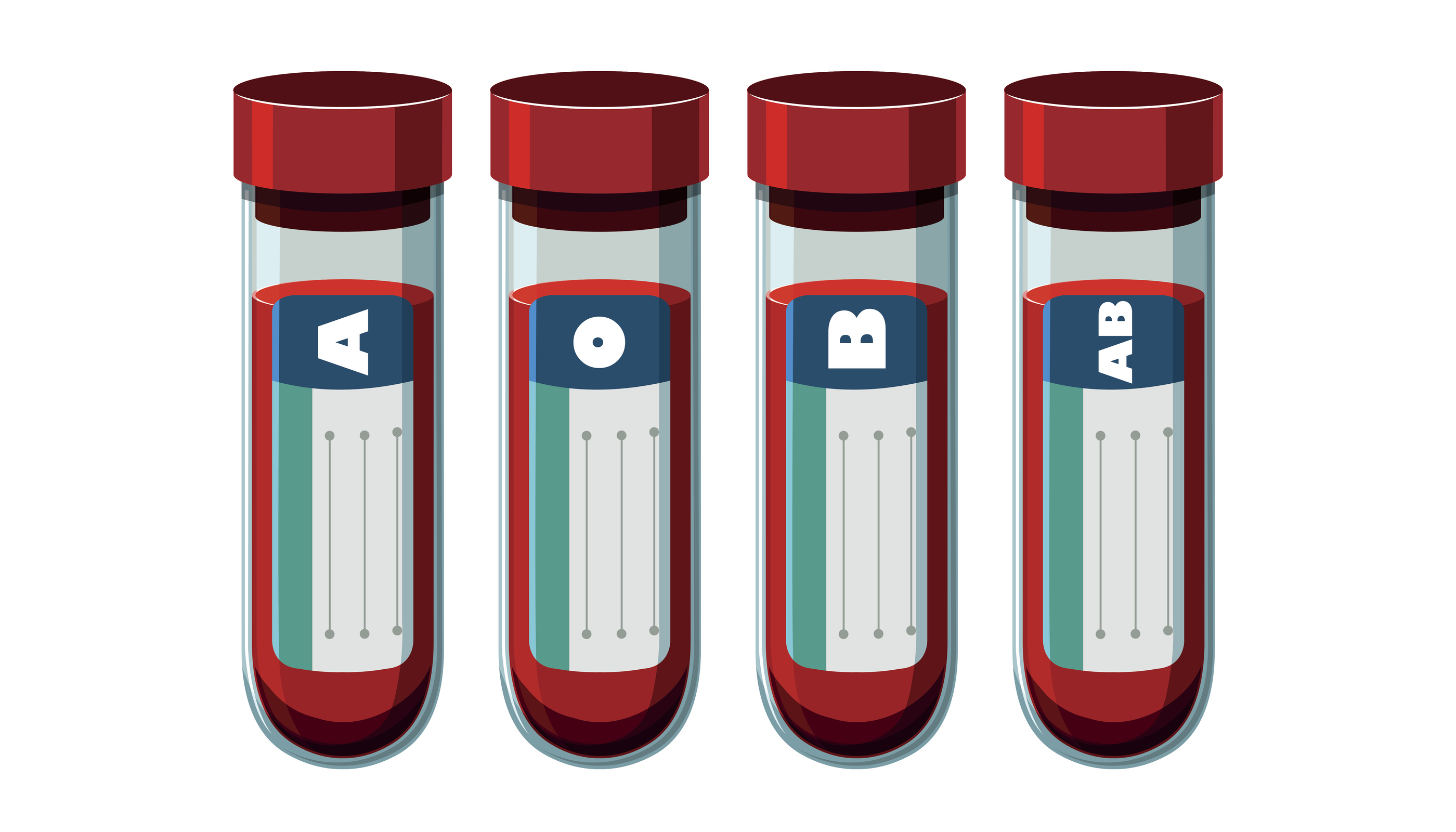 Vércsoport szerinti táplálkozás: tudomány vagy átverés?