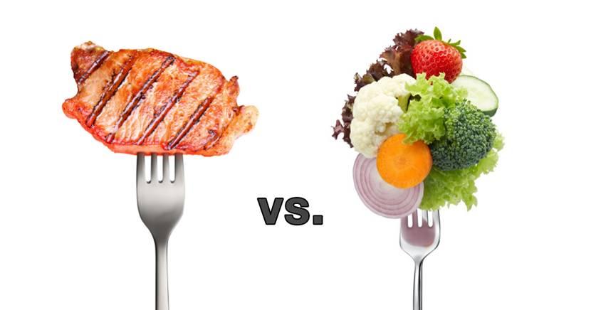 Ketogén diéta és a vegán étrend: szénhidrát-inzulin modell bukása