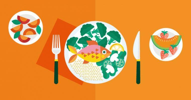 Mediterrán diéta és a vegán étrend: Melyik jobb fogyásra?